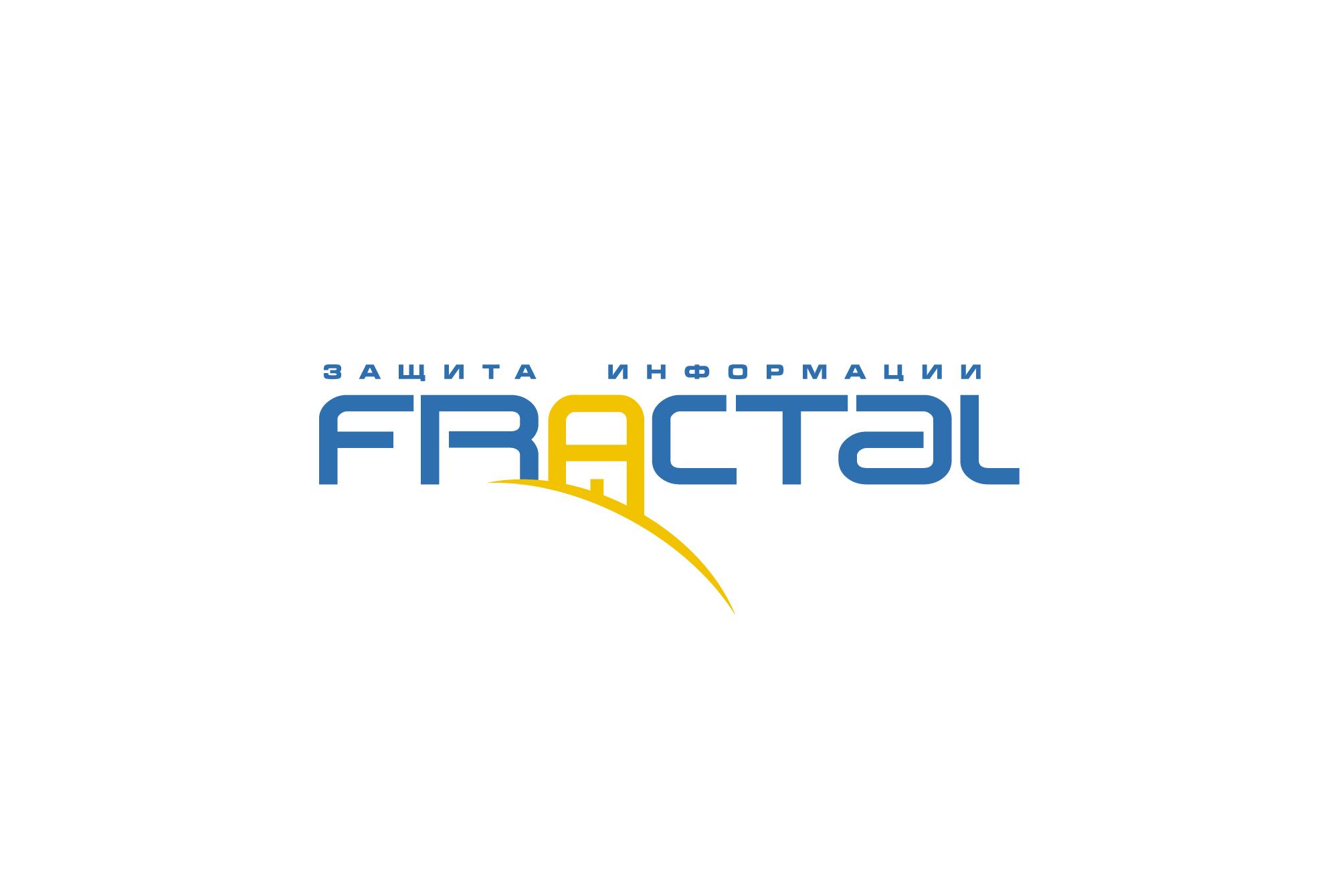 Fraclal. Разработка логотипа