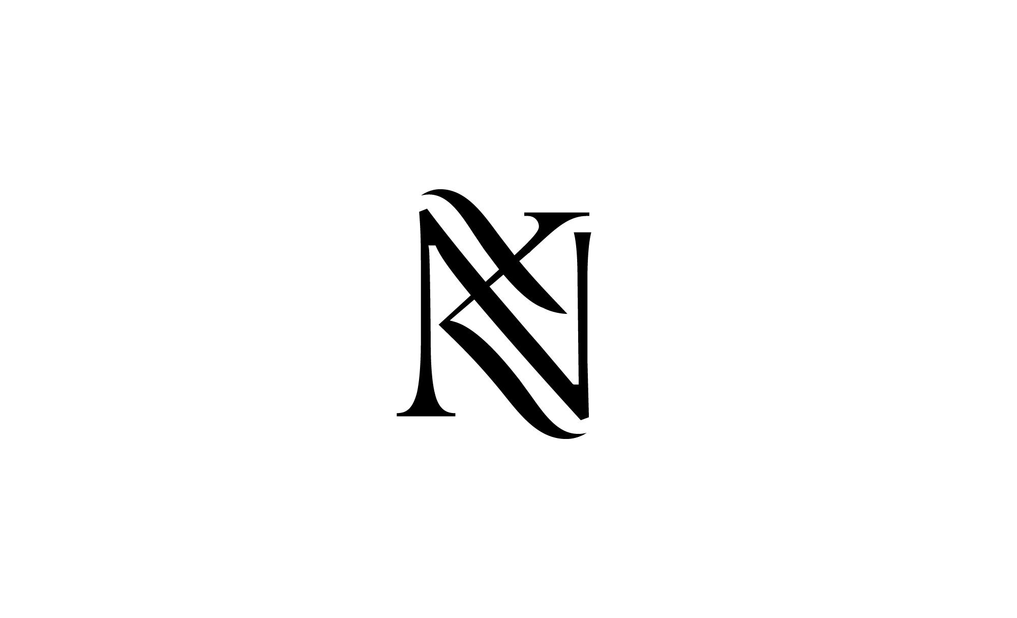 Персональный знак NK