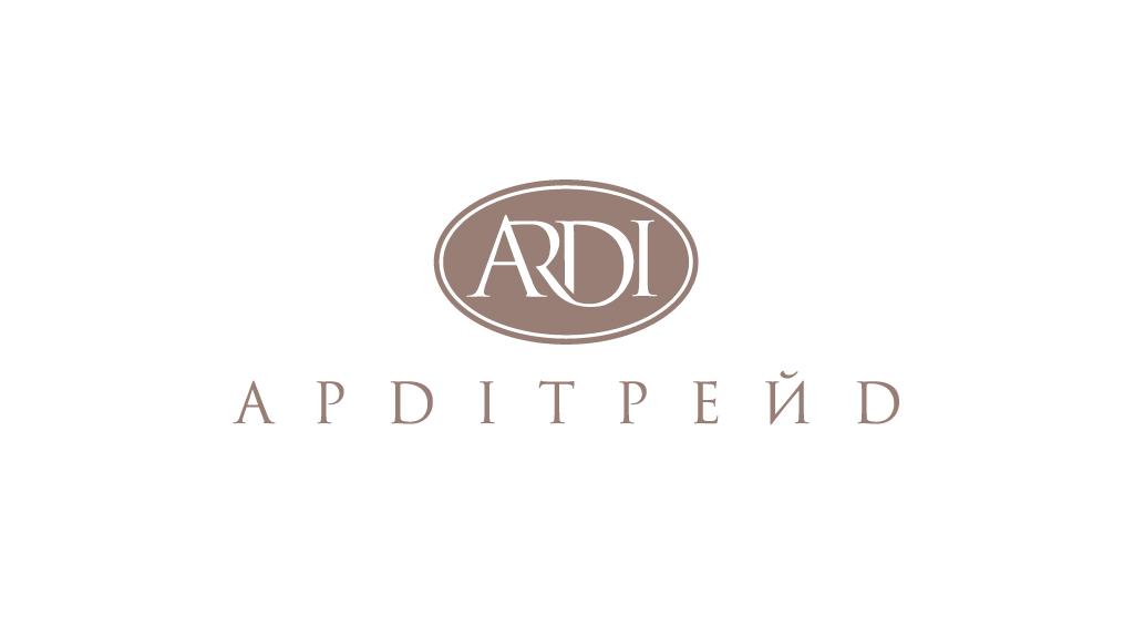 АРDIТРЕЙD. Логотип для торгового дома. Украина
