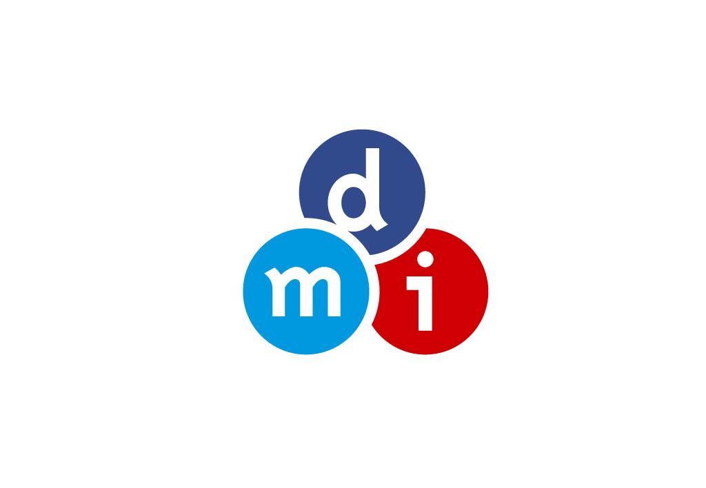 Логотип фармацевтической группы MDI