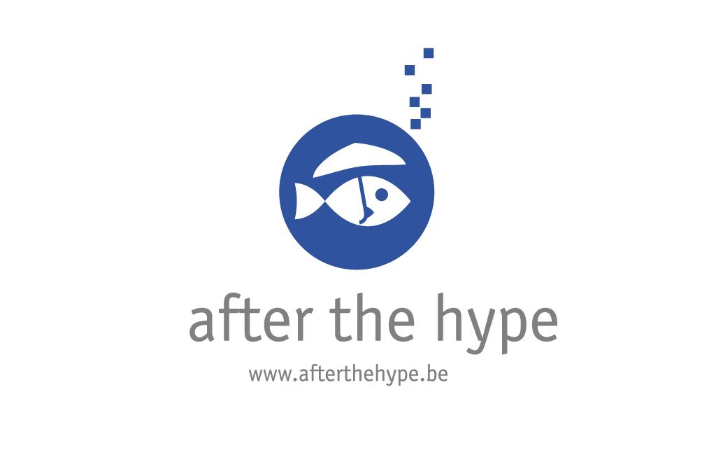 Фирменный стиль After the hype