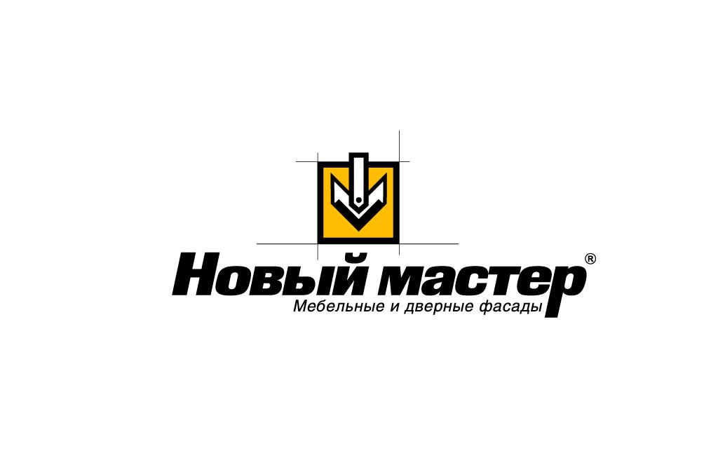 Разработка логотипа «Новый мастер»