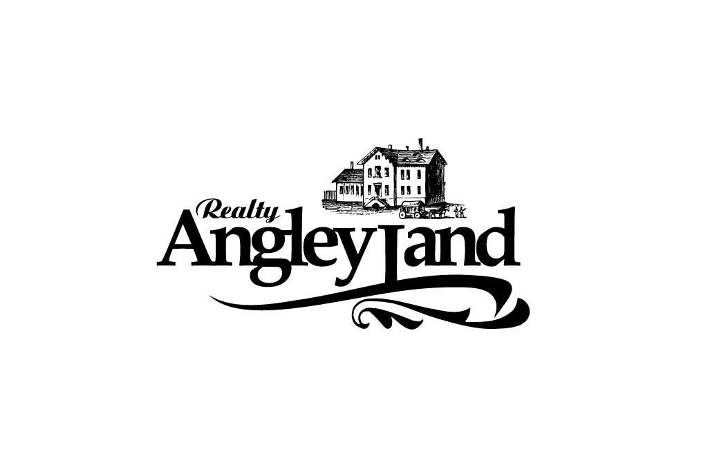 Логотип риелторского агентства  Angley Land Realty