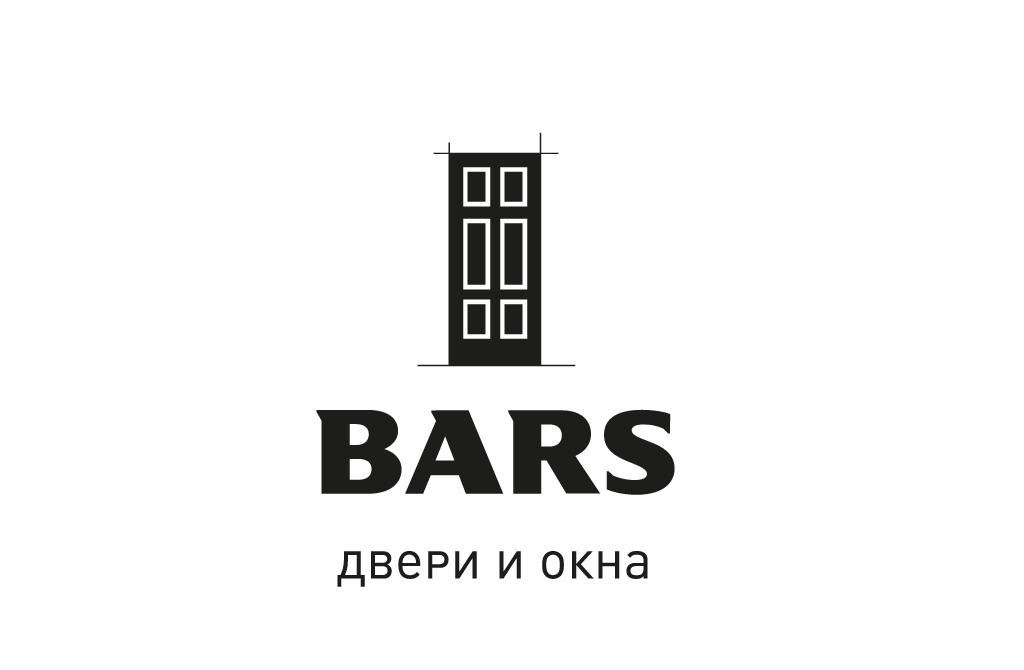 Разработка и создание логотипа, фирменного стиля фабрики входных дверей BARS