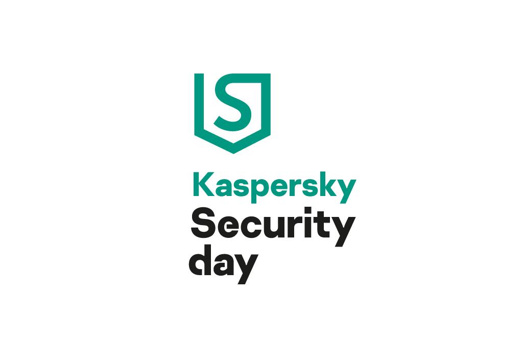 Разработка логотипа и фирменного стиля конференции по проблемам безопасности «Лаборатории Касперского»