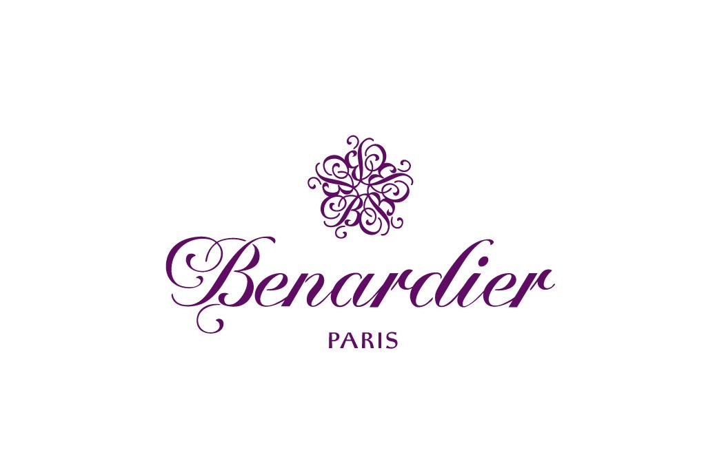 Benardier. Ювелирный бутик в Париже