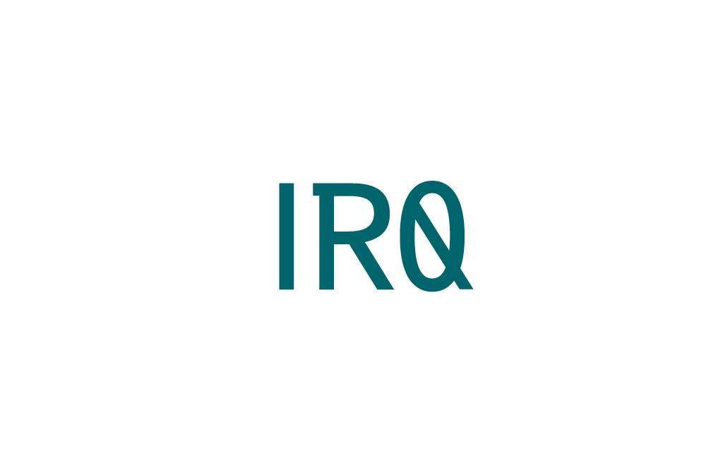 IRQ. Софтверная компания