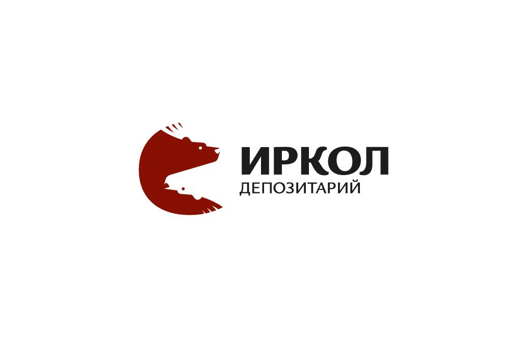 Логотип и фирменный стиль «Депозитарий Иркол»