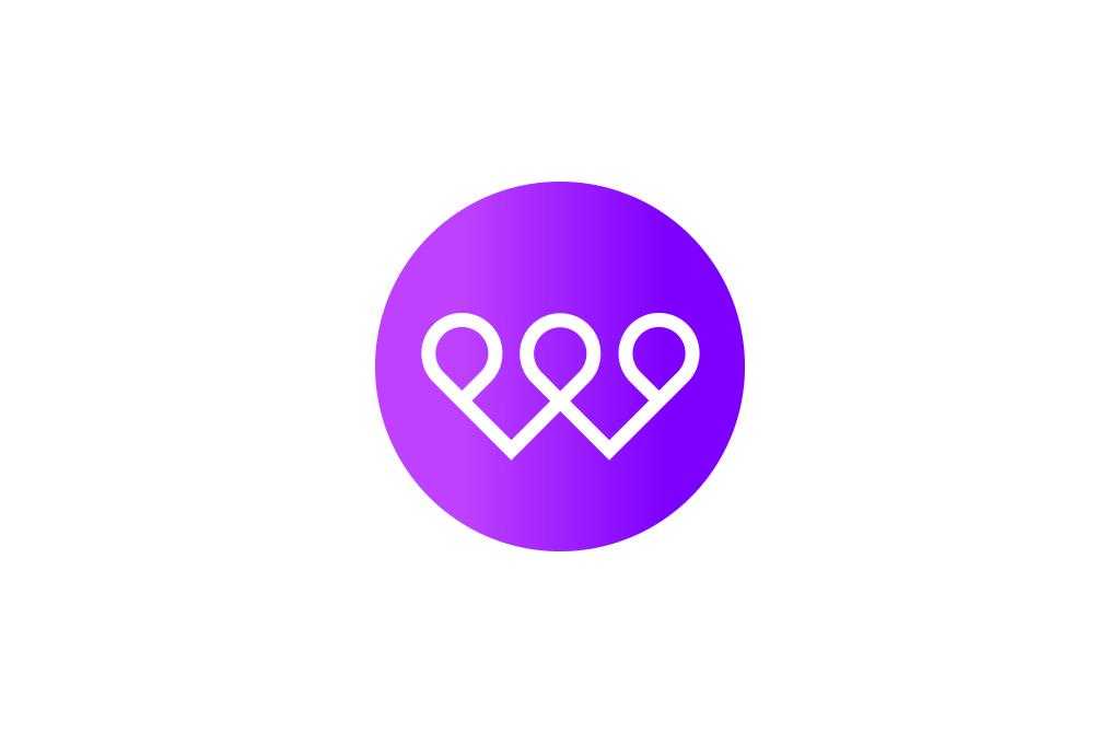 Логотип WilStream — один из крупнейших в России аутсорсинговых call-центров
